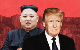 Sau Thượng đỉnh Hàn-Triều, Tổng thống Trump úp mở ý định gặp ông Kim Jong-un ngay ở DMZ liên Triều