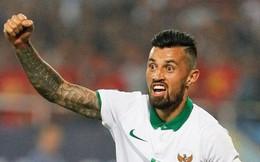 AFF Cup 2018: Stefano Lilipaly thách thức cả tuyển Việt Nam và Thái Lan