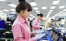 Samsung giảm xuất điện thoại, kim ngạch xuất khẩu bị ảnh hưởng