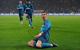 Ghi siêu phẩm vĩ đại, Ronaldo vùi dập không thương tiếc Juventus