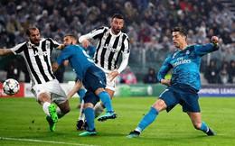 """Không phải cú """"ngả bàn đèn"""", đây mới là hình ảnh làm Ronaldo cảm động nhất trước Juventus"""