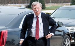 Bolton làm cố vấn an ninh của ông Trump: Mỹ sẵn sàng tấn công mạng quy mô lớn chống Nga?