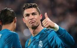 """Cả thế giới đau đầu vì câu hỏi: """"Bao giờ Cristiano Ronaldo mới già?"""""""