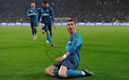 """Để có tuyệt phẩm trước Juventus, Ronaldo đã mất hơn 10 năm làm """"kẻ thất bại"""""""