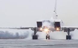 """Học thuyết quân sự mới của Nga: Đập nát """"luôn và ngay"""" các căn cứ chủ chốt của Mỹ - NATO"""