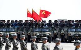 Mọi oanh tạc cơ và tiêm kích tàng hình Mỹ đều nằm trong tầm bắn của Trung Quốc?
