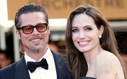 Nóng: Brad Pitt và Angelina Jolie đã chính thức ly hôn