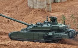 Việt Nam tiến thẳng lên xe tăng T-14 Armata hay sẽ chuyển tiếp qua T-90M?