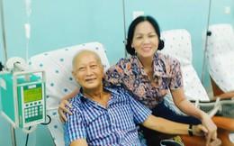 Người phụ nữ mang hy vọng sống đến bệnh nhân ung thư