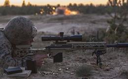 Lần đầu tiên sau hơn 40 năm, lính thủy đánh bộ Mỹ có súng bắn tỉa mới
