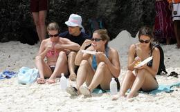 Bãi biển nổi tiếng Thái Lan phải từ chối khách du lịch 4 tháng vì lý do ai nghe cũng thất vọng