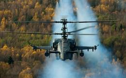 Những siêu vũ khí có thể thay đổi toàn bộ sức mạnh quân đội Nga