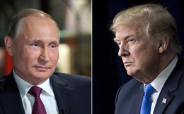 Mỹ sắp tung đòn hiểm nhất vào giới thân cận của Tổng thống Putin