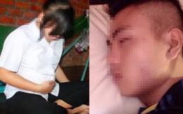 Khoảnh khắc bẽ bàng chàng thanh niên nhận ra quả báo có thật: Vừa bắt bạn gái bỏ thai đã dính ngay quai bị
