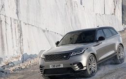 Đây là xế hộp đẹp nhất thế giới năm 2018: Range Rover Velar