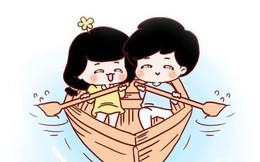 """Truyện tranh: Bài học sống còn từ cuộc hôn nhân không hạnh phúc của """"ái nữ"""" Samsung"""