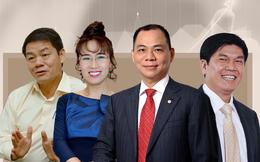 Tài sản của giới nhà giàu Việt đã thay đổi như thế nào trong 10 năm qua?