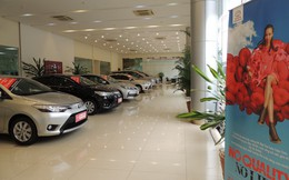 Muốn bán xế hộp cũ thông qua Toyota Sure, chủ xe phải chú ý điều gì?