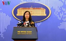 Quan điểm của Việt Nam về căng thẳng Nga-phương Tây