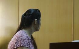 Bà mẹ đơn thân ngồi tù vì tham 100.000 đồng