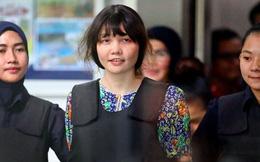 Tuyên bố của Malaysia về vụ xử Đoàn Thị Hương