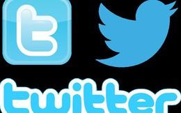 """Twitter tạm khóa hơn 1 triệu tài khoản """"cổ xúy khủng bố"""""""