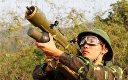 Xây dựng lực lượng phòng không lục quân, phòng không nhân dân vững mạnh đáp ứng yêu cầu, nhiệm vụ