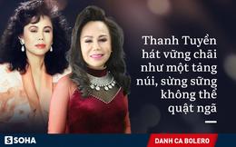 Thanh Tuyền: Diva có tiếng hát vàng ròng, khiến khán giả choáng váng (P1)