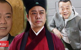 Âu Dương Chấn Hoa: Dù ai nói ngược nói xuôi, anh vẫn là 'ông vua' của màn ảnh nhỏ TVB