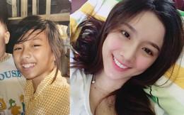 Một nụ cười thay đổi sau 4 năm, cô gái khiến người đối diện không ngừng xuýt xoa