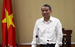 """Bí thư Trương Quang Nghĩa: """"Tàu cá nước họ là lực lượng vũ trang giả dạng"""""""