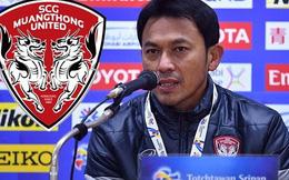 V-League chưa là gì, Thai-League mới là 'lò xay' HLV