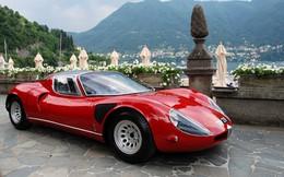 10 chiếc xe cổ đẹp nhất mọi thời đại, chỉ nhìn thôi đã mê mệt