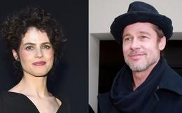 Vừa ly hôn thành công, Brad Pitt đã cặp kè nữ kiến trúc sư kém 12 tuổi
