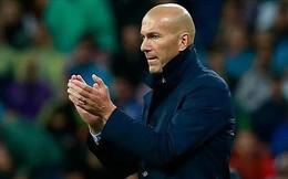 HLV Zidane nổi điên, trùy tìm 'kẻ phản bội' ở Real
