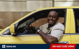 Vô tình nghe được 1 câu chuyện trên đài, 3 năm sau lái xe taxi nhận được thứ không ngờ đến