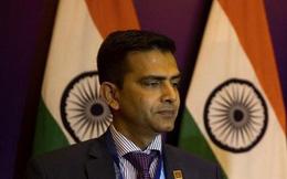 """Ấn Độ chỉ trích Sáng kiến """"Vành đai và con đường"""" của Trung Quốc"""