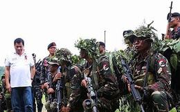 """Tổng thống Philippines Duterte: """"Nếu máy bay chở tôi nổ tung, hãy hỏi CIA"""""""