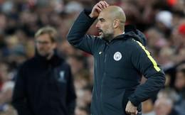 """Chưa dứt được """"xiềng xích"""", Pep Guardiola sẽ phải nhận """"đòn thù"""" từ Mourinho"""