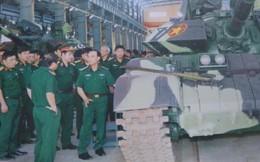 """Việt Nam có thể """"mặc áo giáp"""" của xe tăng T-90 cho T-54/55 nâng cấp: Vượt trội?"""