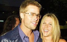 """Brad Pitt bị đồn hẹn hò người mới, Jennifer Aniston tim như """"vỡ nát"""" vì đã hy vọng tái hợp chồng cũ?"""