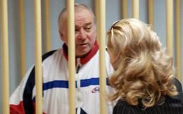 Bệnh viện Anh chính thức công bố về tình trạng cựu điệp viên Sergei Skripal