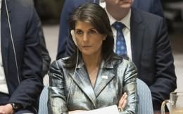 Đại sứ Mỹ tại Liên Hợp Quốc: Mỹ sẽ không bao giờ làm bạn với Nga