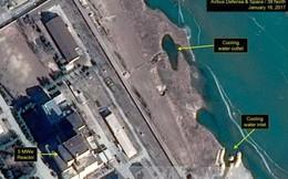 Lo ngại Triều Tiên có thể đã khởi động lò phản ứng hạt nhân mới