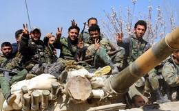 Sau Đông Ghouta, mục tiêu tiếp theo của Quân đội Syria là gì?