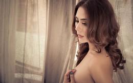 """Lâm Khánh Chi: """"Tôi nude để đón nhận thành quả và tôn trọng cơ thể mình"""""""
