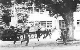 Tác chiến tạo thế và cơ động cho Chiến dịch Hồ Chí Minh
