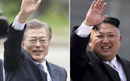Lập đường dây nóng giữa Tổng thống Hàn Quốc và nhà lãnh đạo Triều Tiên