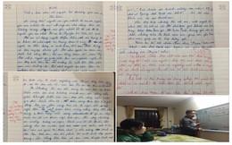 Chê bố không bằng phụ huynh nhà người ta: Bài văn của cô bé lớp 5 khiến người đọc cay mắt