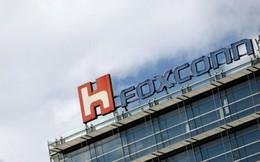 Foxconn sản xuất điện thoại kiêm ví tiền ảo đầu tiên trên thế giới